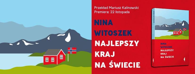 2018-02-22: Warszawskie spotkanie z Niną Witoszek
