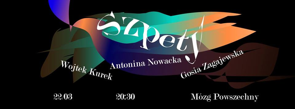 2018-03-22: Szpety – koncert akustyczny