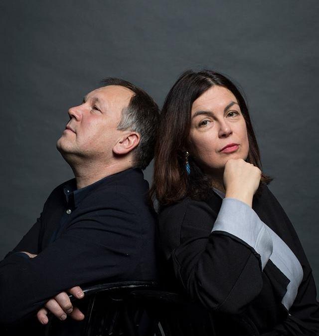 2018-03-20: Ewa Winnicka i Cezary Łazarewicz – premiera