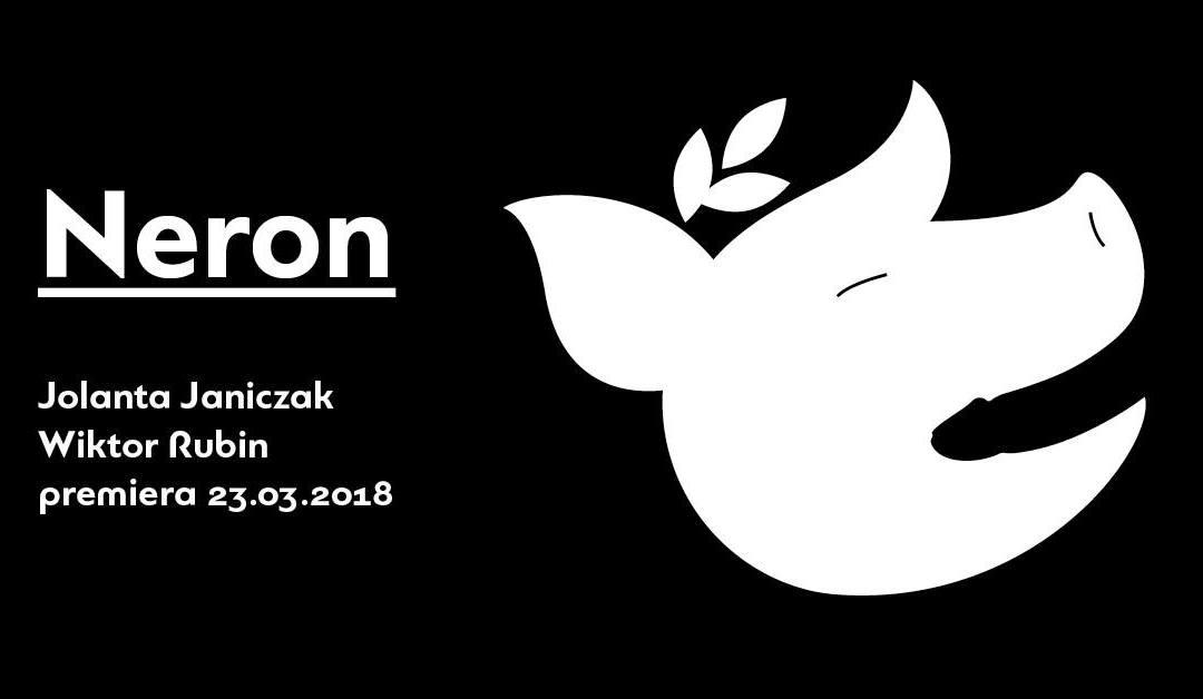2018-09-09: Neron w Powszechnym
