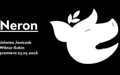 2018-09-06: Neron w Powszechnym