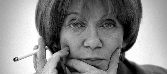 2018-04-23: Teresa Drozda przypomina… Maria Czubaszek