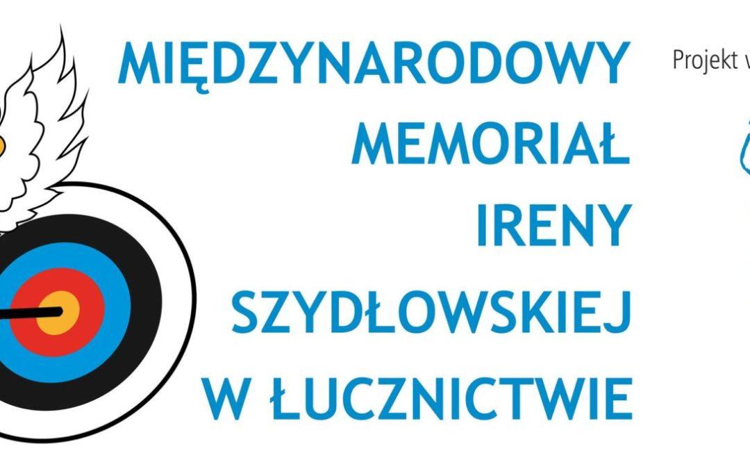 2018-06-24: XXXV Memoriał Ireny Szydłowskiej