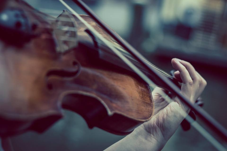 2018-07-21: Orkiestra Warsaw Camerata – próba otwarta