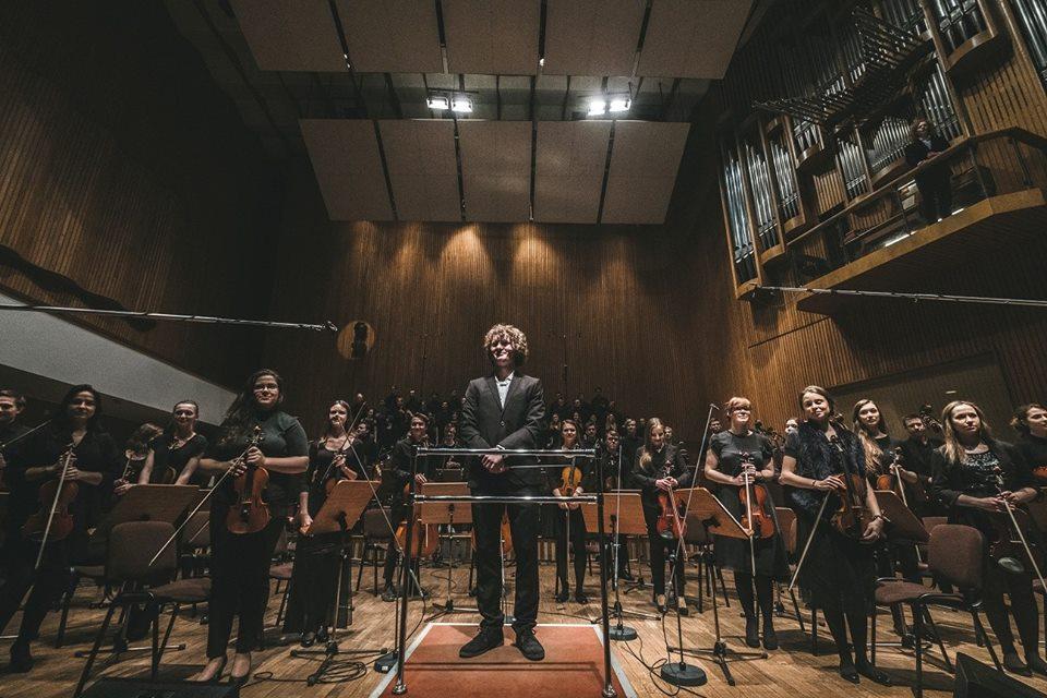 2018-08-12: Muzyczne dachowanie: Heroes Orchestra