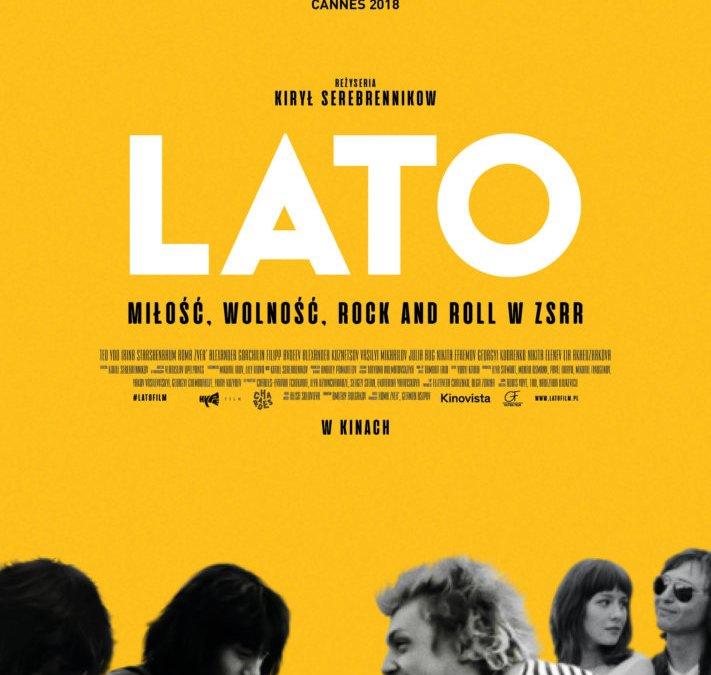 2020-09-06: KINO KĘPA na Dachu: Lato