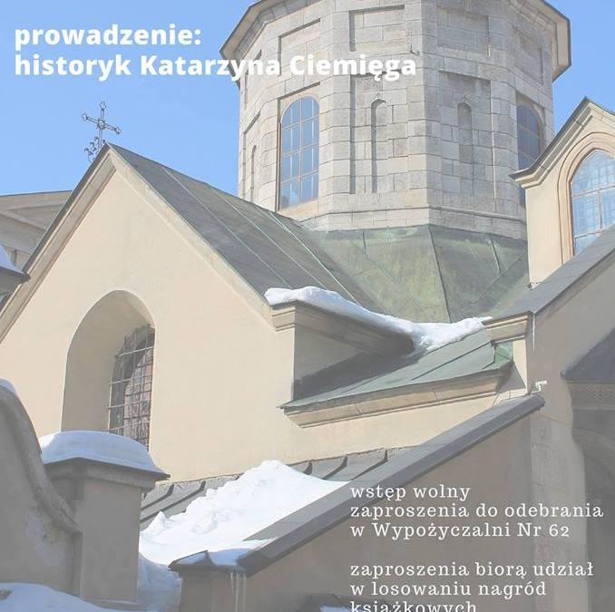 2018-10-18: Lwów – semper fidelis. Spotkanie historyczne