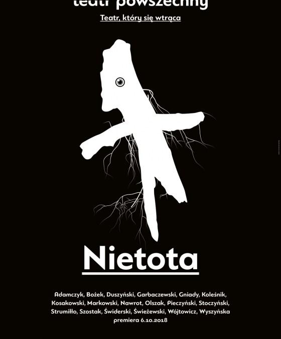 2018-12-22: Nietota