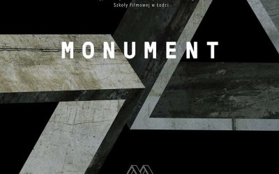 "2019-04-24: KINO KĘPA: ""Monument"""
