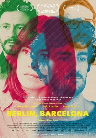2019-05-23: KINO KĘPA: Berlin, Barcelona