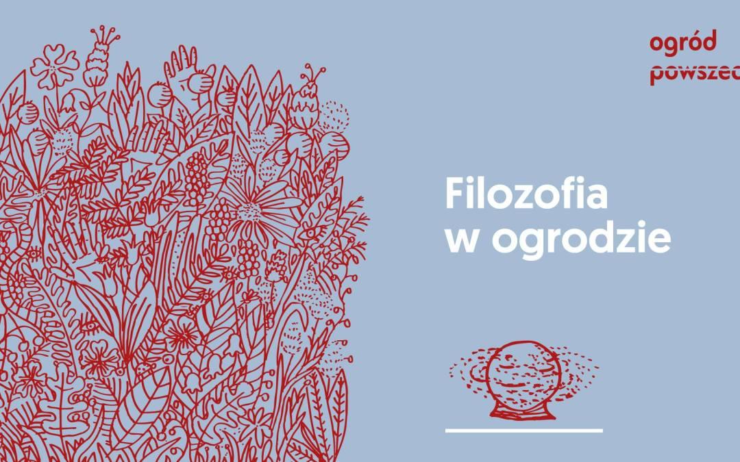 2019-07-24: Filozofia w Ogrodzie, vol.6: Teorie spiskowe