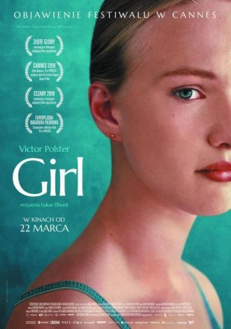 2019-05-19: KINO KĘPA: Girl