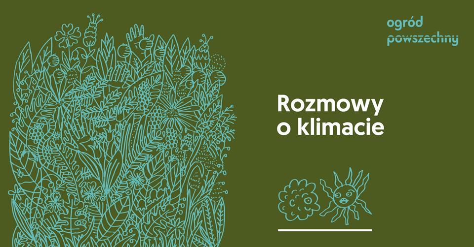 2019-07-19: Rozmowy o klimacie – vol. 5 – prognozy końca świata