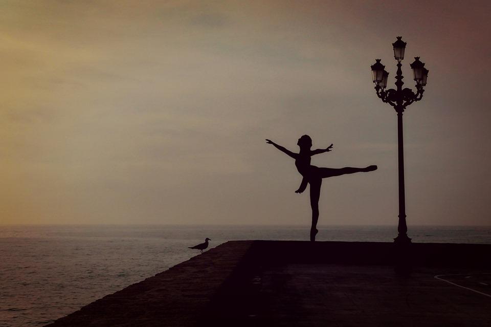 2019-06-13: Taniec, który słychać – koncert stepowania