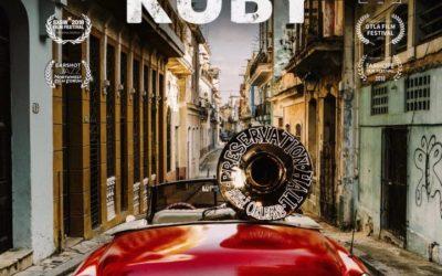 2019-06-26: KINO KĘPA: W rytmie Kuby
