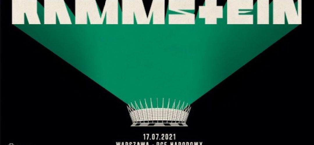 2020-07-17: Rammstein: Europe Stadium Tour 2020
