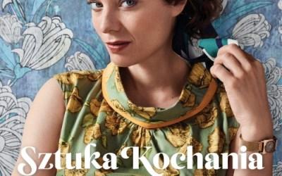 2019-08-30: KINO Na Dachu: Sztuka kochania. Historia Michaliny Wisłockiej