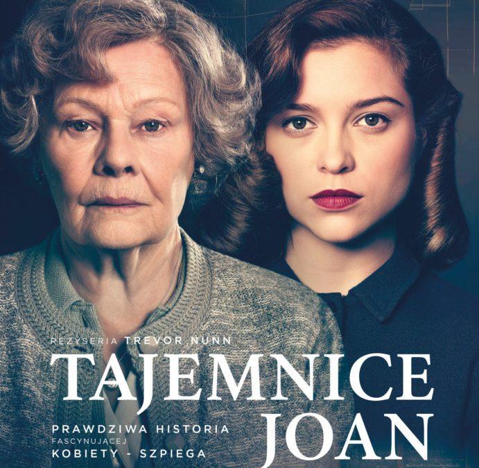 2019-08-08: KINO KĘPA: Tajemnice Joan