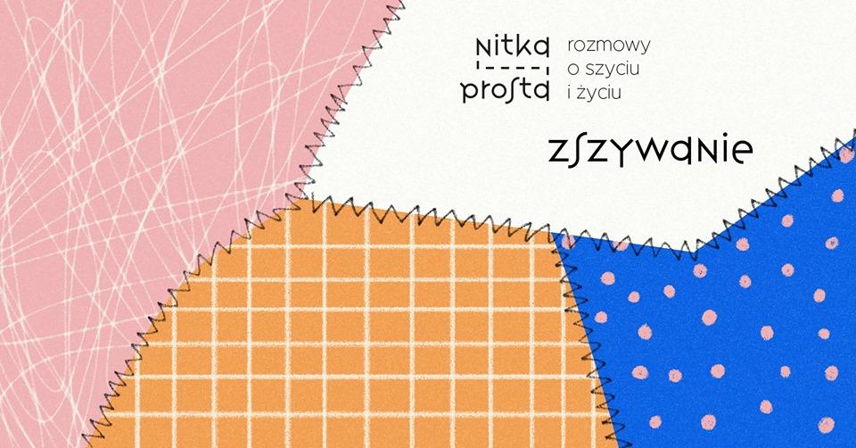 2019-10-19: Nitka prosta, vol. 1: Zszywanie