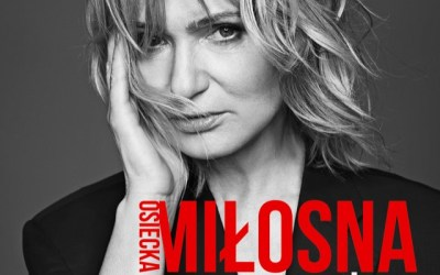 """2020-10-09: Koncert Katarzyny Żak – utwory z płyty """"Miłosna Osiecka"""""""