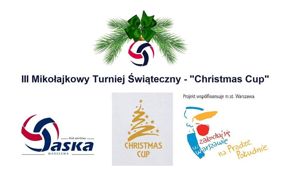 """2019-12-20: III Mikołajkowy Turniej Świąteczny – """"Christmas Cup"""""""