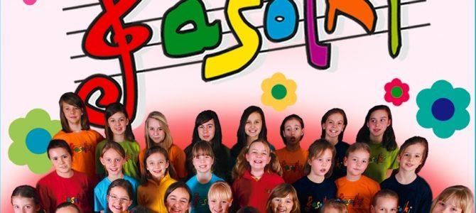 2019-12-22: Koncert zespołu wokalno-tanecznego Fasolki