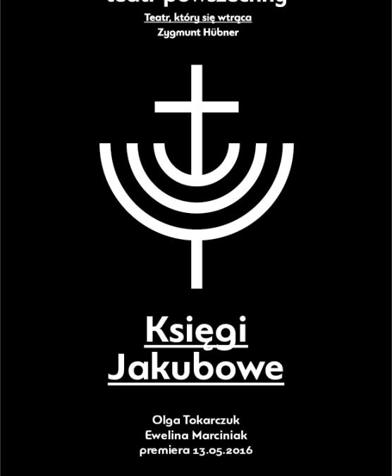 2020-03-18 do 20: Księgi Jakubowe – odwołane!