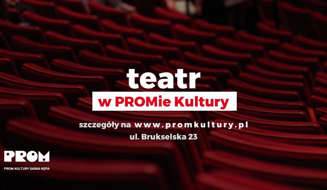2020-01-14: Teatr Kępa: Loretta
