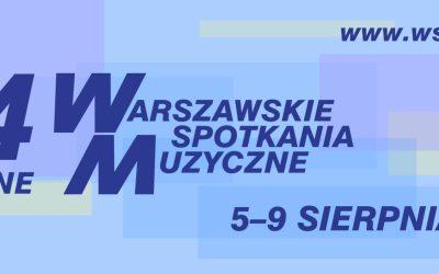 2020-08-05: XXXIV Warszawskie Spotkania Muzyczne: Bastarda Trio