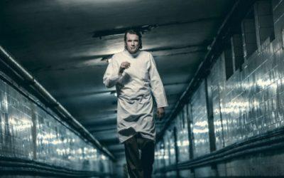 2020-08-13: Kino Kępa Online: Zawód Filmowiec | Michał Fojcik