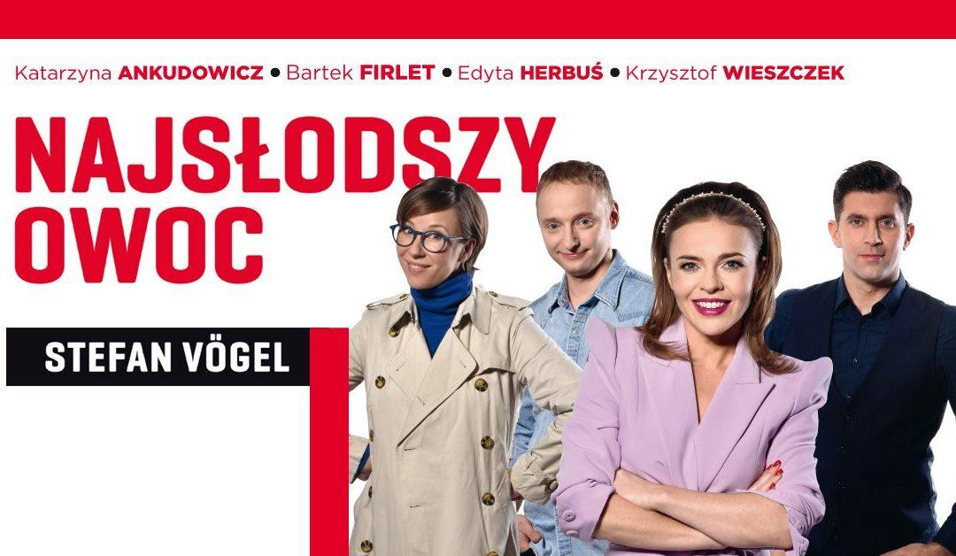 2020-09-11: Teatr Kępa – Najsłodszy owoc/próba z publicznością