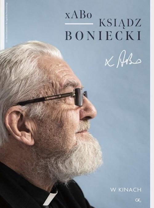 """2020-09-27: KINO KĘPA: ,,xABo: Ksiądz Boniecki"""""""