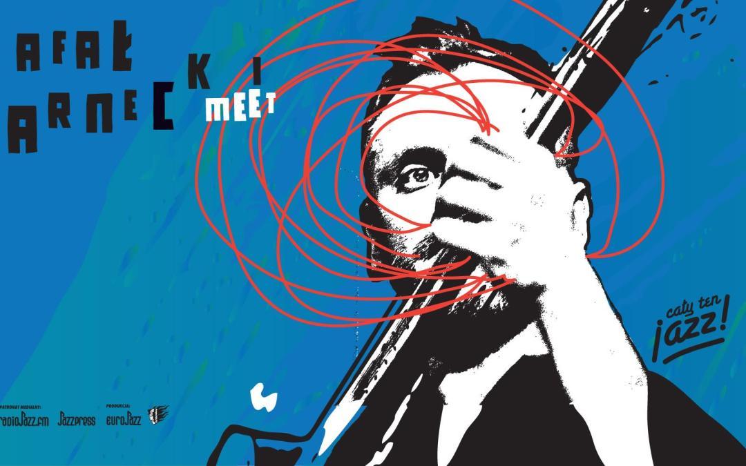 2020-10-06: Cały ten jazz! MEET! Rafał Sarnecki