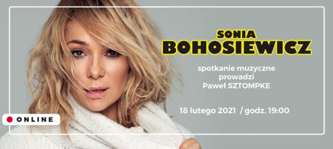 2021-02-18: PROM na otwartych wodach: Sonia Bohosiewicz
