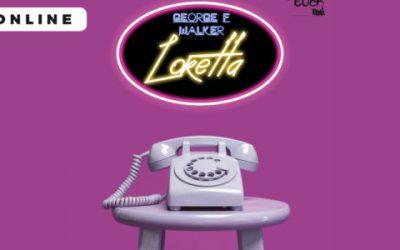 2021-05-16:  Teatr Kępa: Loretta