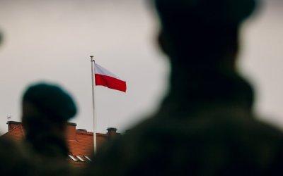 2021-08-15: Piknik wojskowy z okazji Święta Wojska Polskiego