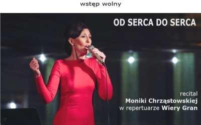 """2021-10-23: """"Spotkania z muzyką"""" w DK Orion – koncert"""
