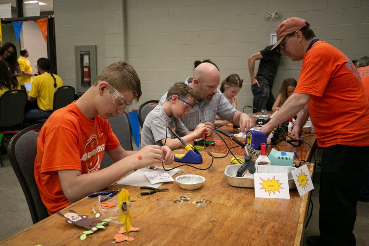 Western Canadian Robotics Society