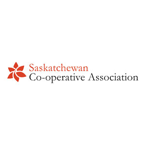 The Saskatchewan Co-operative Association – Logo