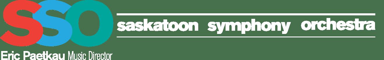 Saskatoon Symphony Orchestra