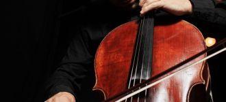Haydn's Cello Concerto in C