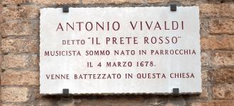 The Virtuoso Vivaldi