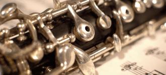 Marcello's Oboe Concerto