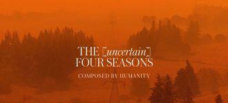 [Uncertain] Four Seasons