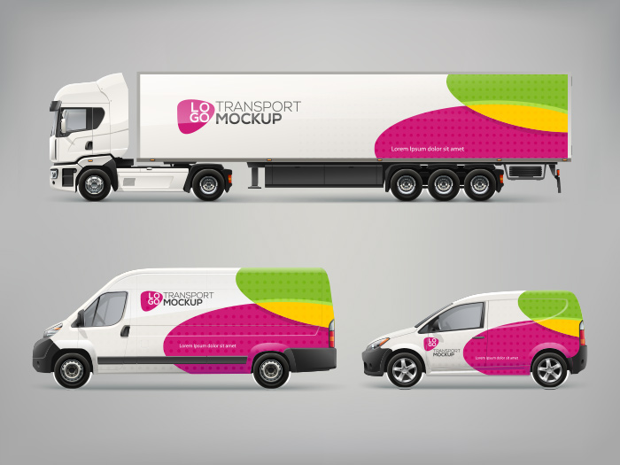 vehicle graphics printing