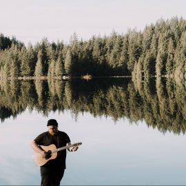 Music of the Water