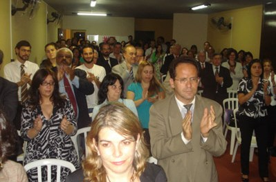 Fotos da Inauguração da Nova Sede do Sindicato