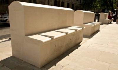 bancos marmore