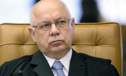 STF suspende andamento de impeachment!