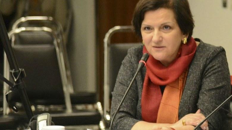 CNJ adia julgamento da juíza Kenarik Boujikian